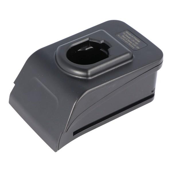 AccuCell Ladeadapter passend für den Akku PS120A, PS130, PS130A, PS140, PS140A, PS145 (nur verwendbar mit dem AccuCell Basis-Ladegerät ACH-1130)