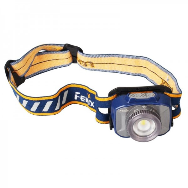 Fenix HL40R fokussierbare LED Stirnlampe inklusive Li-Polymer-Akku