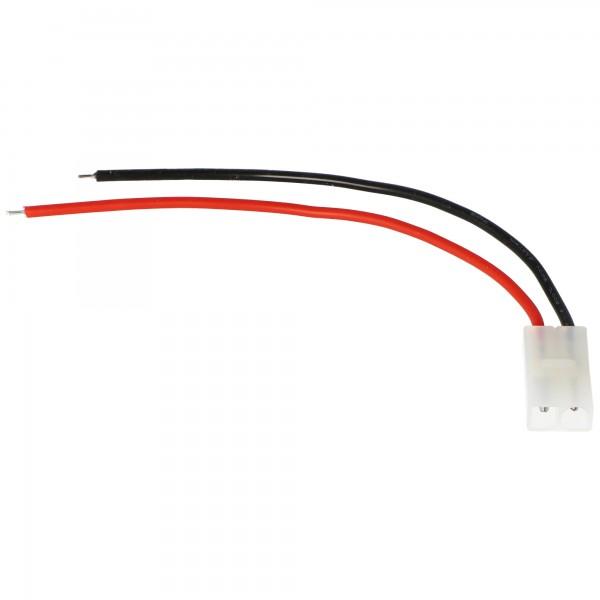 Kabel mit Tamiya Buchse Länge 14cm