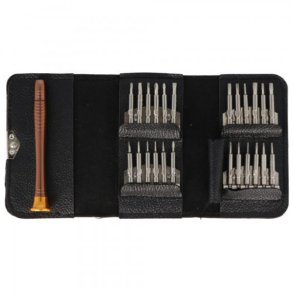 Universal Schraubendreher Werkzeug Set 25-in-1