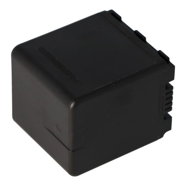AccuCell Akku passend für VW-VBN260, VBN-260, HDC-TM900, -HS900, HS, -SD900