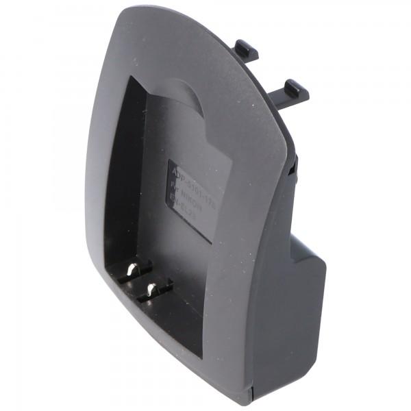 Ladeschale passend für den Nikon EN-EL23 Akku, Coolpix P600 Akku