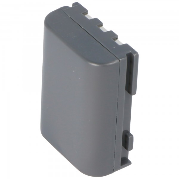 Akku passend für Canon NB-2LH, NB-2L Li-Ion, 750mah
