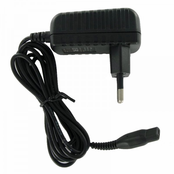 Netzteil passend für den Philips PHE00980, Rasierer HP6366