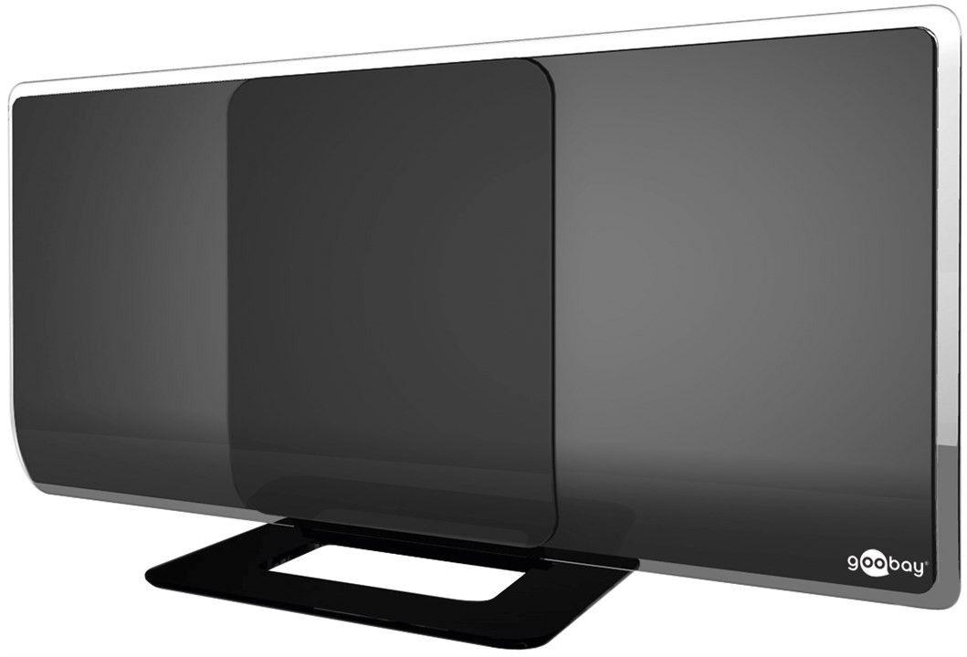 aktive full hd dvb t2 zimmerantenne zum empfang von dvb t dvb t2 hd dvb t antennen tv. Black Bedroom Furniture Sets. Home Design Ideas