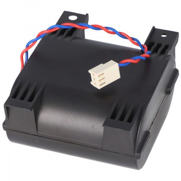 Pufferbatterie für Ihre Alarmanlage 7,2 Volt, 13000mAh BATLi02, ABB Stotz S&J Lithium-Batterie FAS 8902 GVSB293923V0035