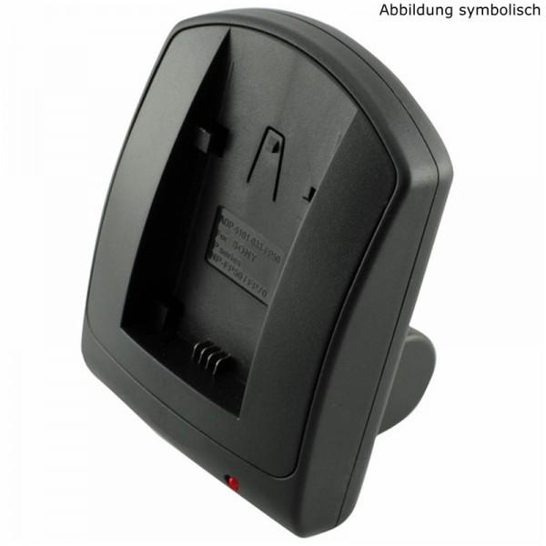 USB-Ladegerät zum externen Laden vom Akku Galaxy SIII, I9300
