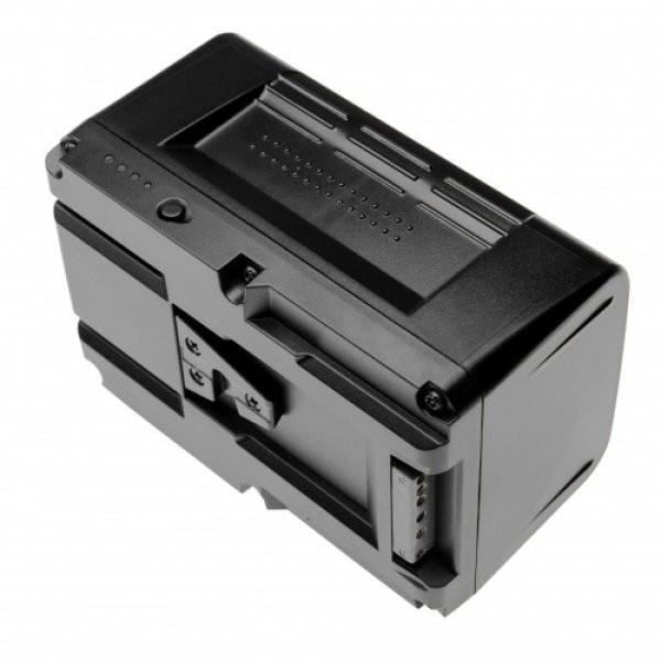 Nachbau-Akku passend für Sony BP-230W, BP-285W, BP-300W Li-Ion 14,4V - Bitte Kapazität wählen