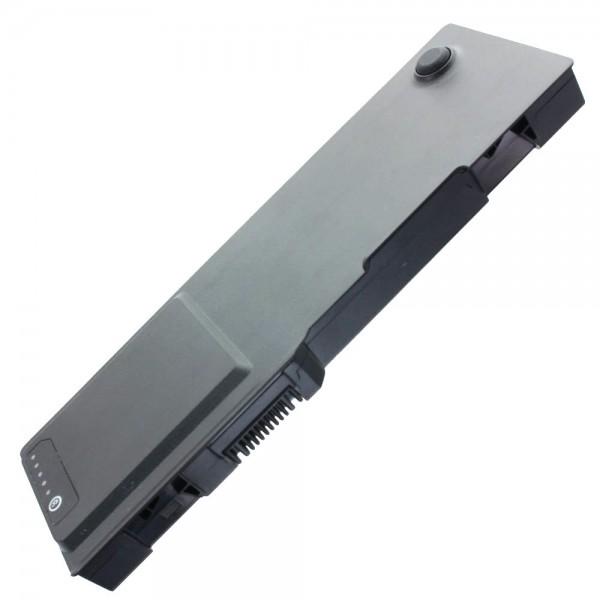 AccuCell Akku passend für Dell Inspiron 6400, E1501, E1505, 7800mAh