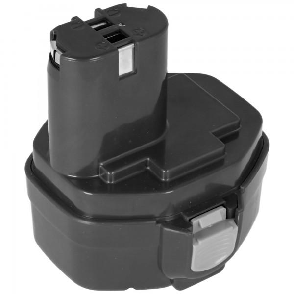 Nachbau Akku passend für Viega Akku-Pressmaschinen PT3-AH und Picco Modell 2485.8