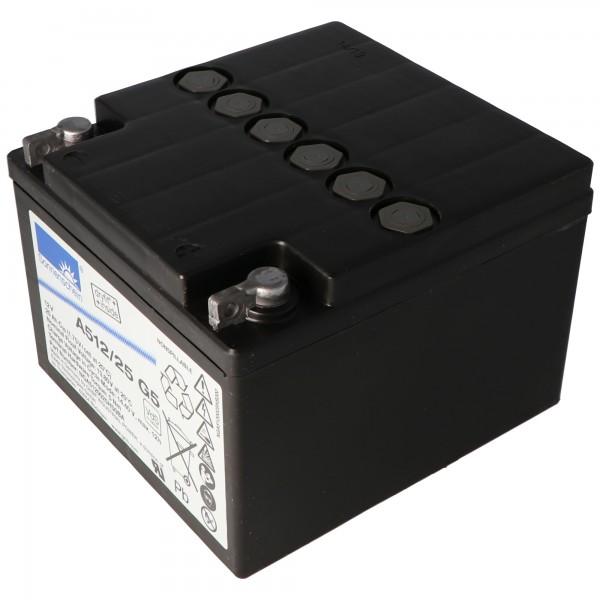 Sonnenschein Dryfit A512/25G5, alternativ für A212/24G