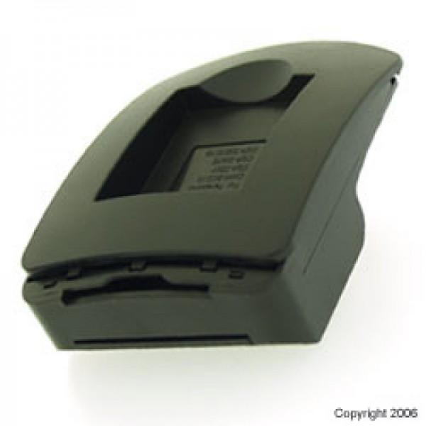 AccuCell Ladeschale passend für Samsung SLB-0937, L730, L830