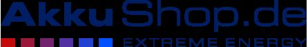 AkkuShop Logo