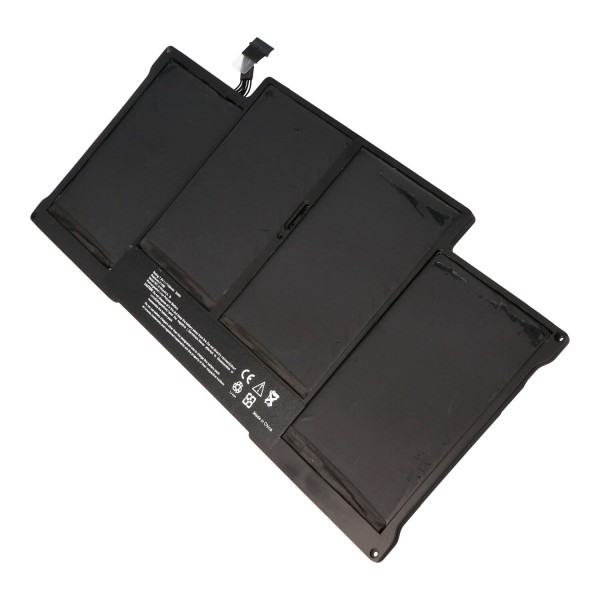 """Akku passend für A1496 für MacBook Air 13.3"""" A1466 2013, Li-Polymer, 7,6V, 7250mAh, 55Wh, built-in, mit Werkzeug"""