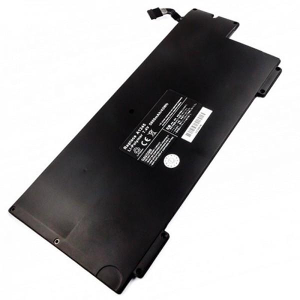 Apple Macbook Pro 17, A1189, MA458 kompatibler Akku