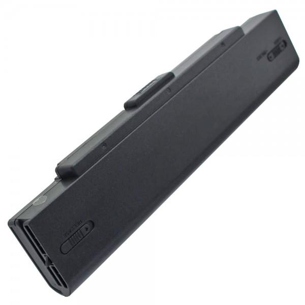 Akku passend für Sony Vaio PCG-6C1N Akku VGP-BPS2 mit 4400mAh, 48,8Wh