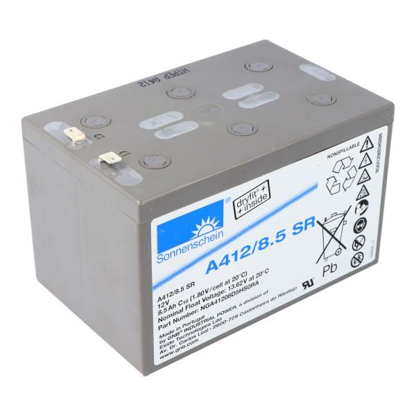Sonnenschein Dryfit A412/8.5SR Blei Akku PB 12Volt 8,5Ah