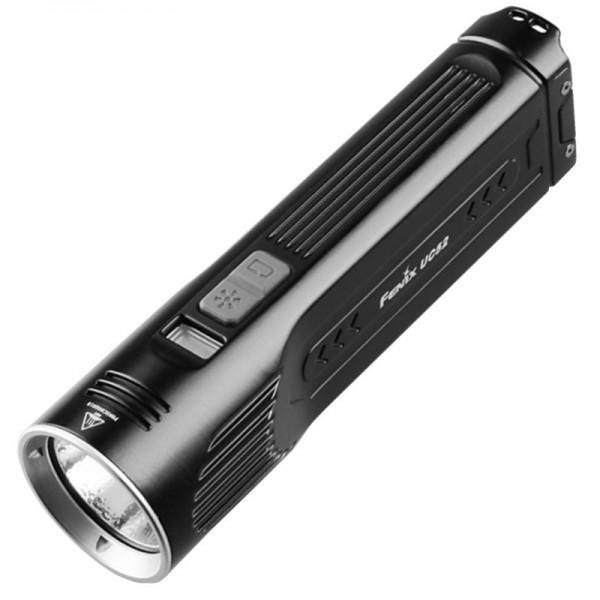 Fenix UC52 Cree XHP70 LED Taschenlampe mit bis zu 3100 Lumen inklusive Akku