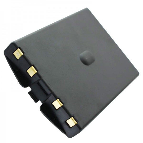 Akku passend für den SNN5325F Akku SNN5325, SYN0060C für Iridium 9500, 9505