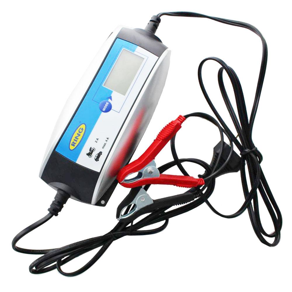 240 volt ring maintenance smartcharge resc404 ladeger t 12. Black Bedroom Furniture Sets. Home Design Ideas