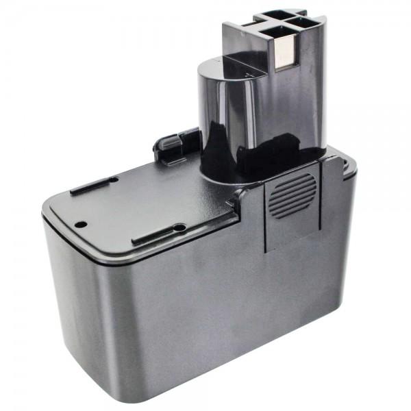 Akku passend für Bosch 12 Volt VES-2, VEP-2, VSP-2, NiMH 2,0Ah