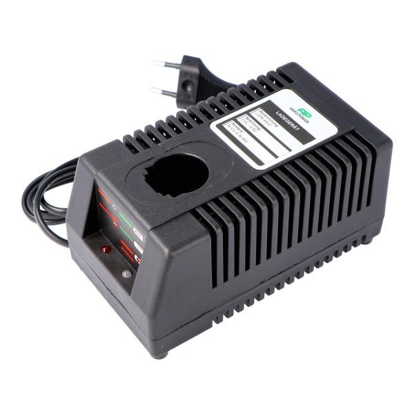 Akku Power Schnell-Ladegerät L-1410 für Werkzeug Akku 2,4 Volt bis 4,8 Volt