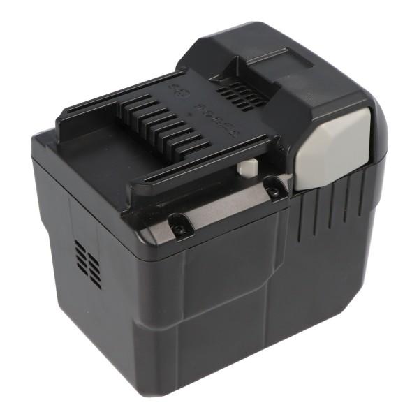 Ersatz-Akku für Hitachi BSL3626, BSL3625 36 Volt Li-on Akku mit 3,0 Ah