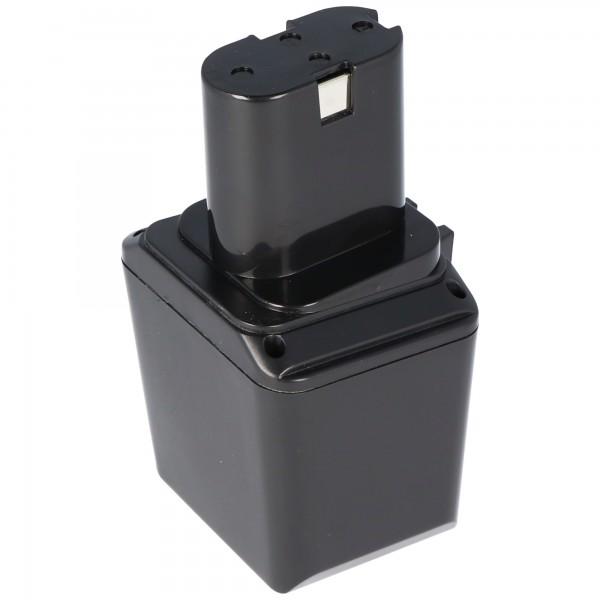Akku passend für SKILL 2730 PowerTool, 1.4Ah