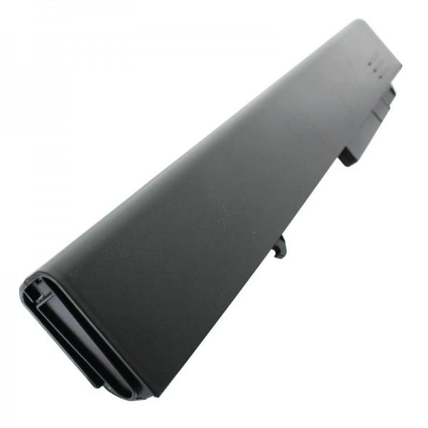 Akku passend für HP Compaq Business NC8230, NC8430, PB992A, 14,8V 4400mAh 63,4Wh