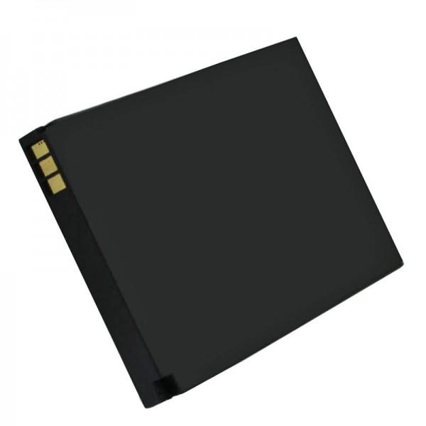 Akku passend für den AURO M101 Olympia Vox, Vox Color 2159 Akku M912, DRT043450-01
