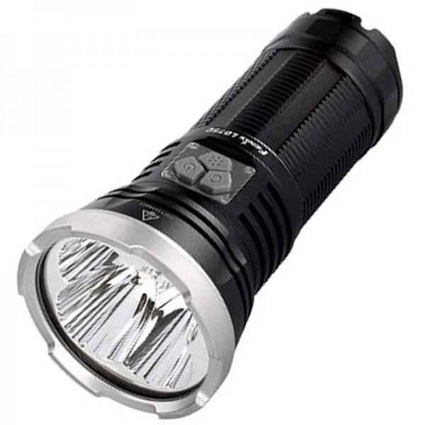 Fenix LD75C LED Taschenlampe max. 4000 Lumen auch mit LED rot, grün, blau