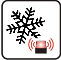 Frostalarm