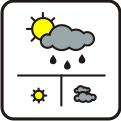 Wettervorhersage